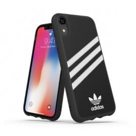 Adidas Coque Moulée - iPhone XR Noire