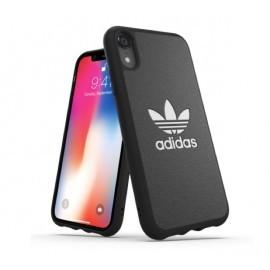 Adidas Moulée Coque BASIC iPhone XR Noire