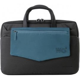 Tucano Work Out III Brief - Sac - MacBook 15 pouces - Noir