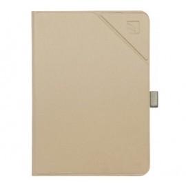 Etui Folio Tucano Mineral iPad 10.5 / iPad Air 2019 doré