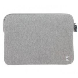 MW Pochette MacBook Pro 13' 2016 Gris et Blanche