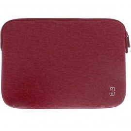 MW Pochette MacBook Pro 13' 2016 Rouge