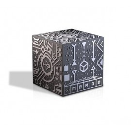 MERGE cube : le jouet VR / AR controlâble via une application