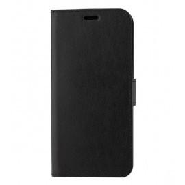 Valenta Coque Folio Samsung - Galaxy S10 Noire