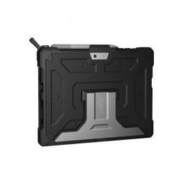 UAG Coque Antichoc Metropolis Microsoft Surface Go noir