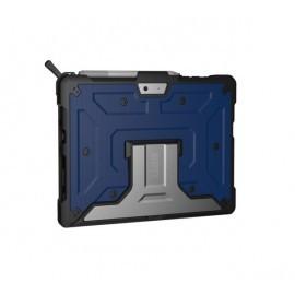 UAG Coque Antichoc Metropolis Microsoft Surface Go bleue