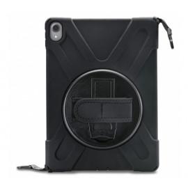 Coque Xccess Survivor Allround Rotative pour iPad Pro 11 2018 noire