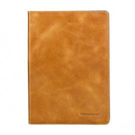 """dbramante1928 Copenhagen Etui Folio iPad Air (2019) et Pro 10.5"""" Marron"""