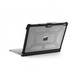UAG Coque Antichoc Plasma Microsoft Surface Book tablette transparente