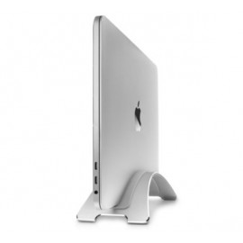 Twelve South BookArc stand MacBook zilver