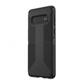 Speck Presidio Grip Coque Samsung Galaxy S10 Noire