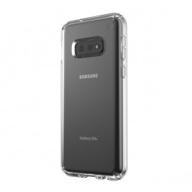 Speck Coque Presidio Stay - Samsung Galaxy S10E - transparente