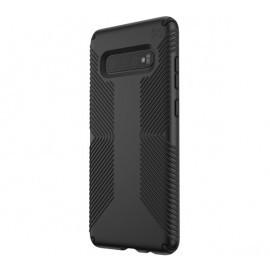 Speck Presidio Grip Coque Samsung Galaxy S10 Plus Noire