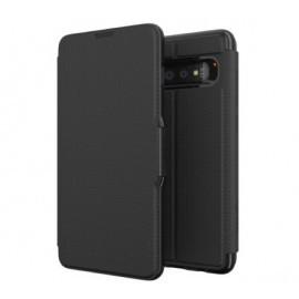 GEAR4 Oxford Samsung Galaxy S10 Plus Noire