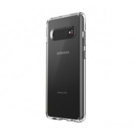 Speck Coque Presidio Stay - Samsung Galaxy S10 Plus - transparente