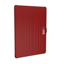 """UAG Coque Antichoc Metropolis iPad Pro 12.9"""" 2018 Rouge"""