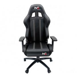 Nordic Gaming Carbon Gaming Chair Zwart
