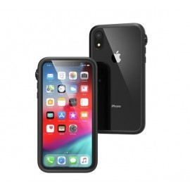 Catalyst Impact Protection iPhone XR Noire