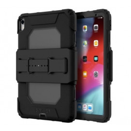 Griffin Survivor All-Terrain Case iPad Air 2020 zwart