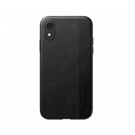 Nomad Étui de protection - Carbone - iPhone XR - Noir