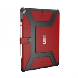 """UAG Metropolis Coque Antichoc iPad Pro 11"""" 2018 rouge"""