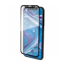 THOR Vitre de protection intégrale iPhone X / XS