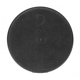 Decoded - Chargeur sans fil en cuir - Noir