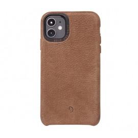 Decoded - Coque en cuir Bio pour iPhone 11 - Marron