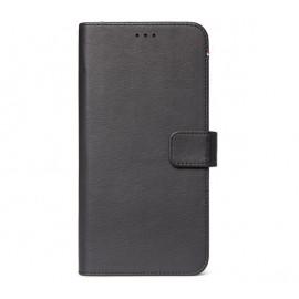 Decoded - Étui portefeuille pour iPhone 11 Pro - Noir