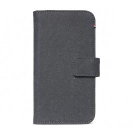 Decoded - Étui portefeuille pour iPhone 11 Pro - Gris