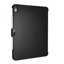 UAG Scout Table Coque protection / Support iPad Pro 12.9 Noire