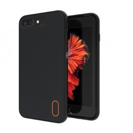 GEAR4 Battersea Coque pour iPhone 6(S) Plus / 7 Plus / 8 Plus Noire