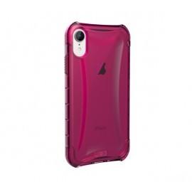 UAG Coque Antichoc Plyo iPhone XR rose