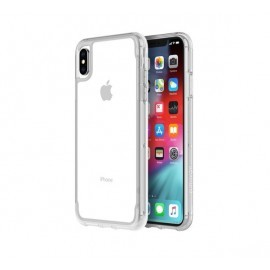 Coque Griffin Survivor Clear pour iPhone XS Max transparente