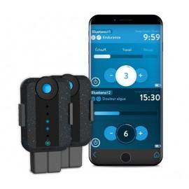 Bluetens Duo Sport - Électro-stimulateurs