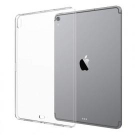 """Casecentive Coque Transparente Silicone Légère Fine pour iPad 11"""" (2018)"""