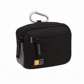 Case Logic TBC-303K Middelgrote Nylon Cameratas zwart