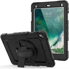 Casecentive Handstrap Pro Coque Antichoc Poignée iPad Mini 4 / 5