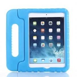 Casecentive Kidsproof Coque Enfant iPad Mini 4 / 5 Bleue