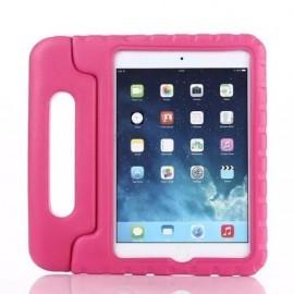 Casecentive Kidsproof Coque Enfant iPad Mini 4 / 5 rose