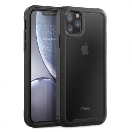 Casecentive Shockproof Coque Antichoc iPhone 11 Pro Max Transparente