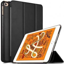 Casecentive Smart Cover Tri-fold Etui Folio iPad Mini 5 noir