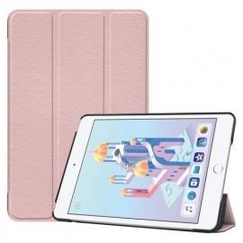 Casecentive Coque iPad Mini 4 / 5 | Smart Cover Rose