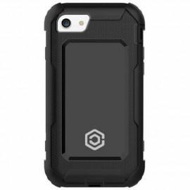 Casecentive Ultimate Coque antichoc pour iPhone 6(S) / 7 / 8 / SE 2020 noire