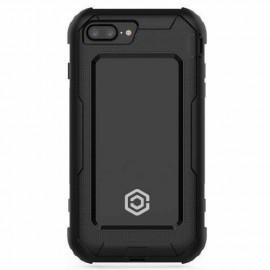 Casecentive Ultimate Coque antichoc pour iPhone 6(S) / 7 / 8 Plus noire