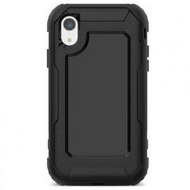 Casecentive Ultimate Coque antichoc pour iPhone XR noire