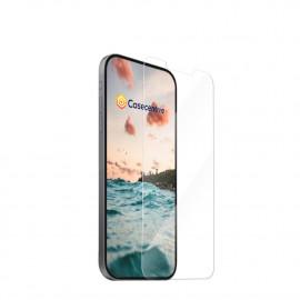 Casecentive Vitre de protection en verre trempé 2D iPhone 13 Mini