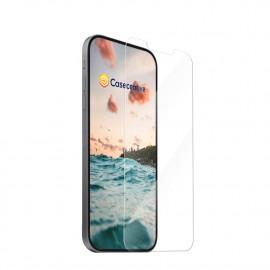 Casecentive Vitre de protection en verre trempé 2D iPhone 13 Pro / iPhone 13