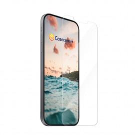 Casecentive Vitre de protection en verre trempé 2D iPhone 12 Pro Max