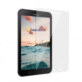 Casecentive - Vitre de protection 2D en verre trempé - Samsung Galaxy Tab Active 2